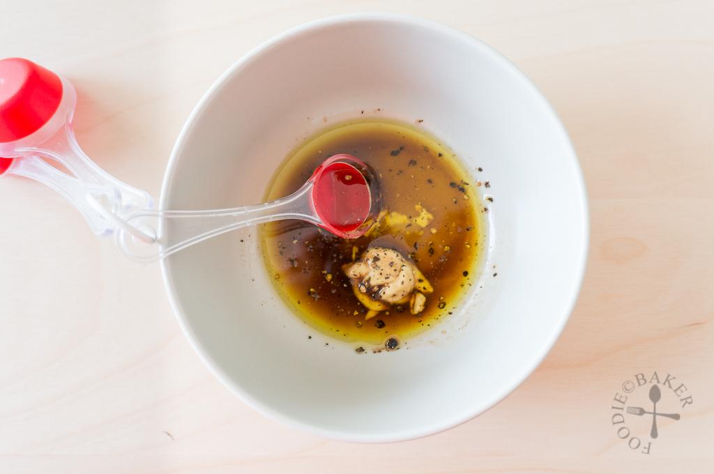 photo credit: Balsamic-Mustard Salad Dressing via photopin (license)