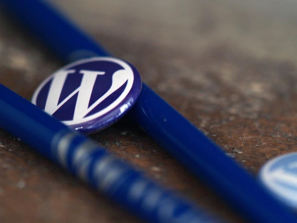 photo credit: WordPress Pencil and Pins-06 via photopin (license)